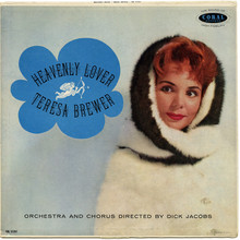 <cite>Heavenly Lover</cite> – Teresa Brewer