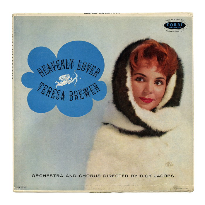 Heavenly Lover – Teresa Brewer 1