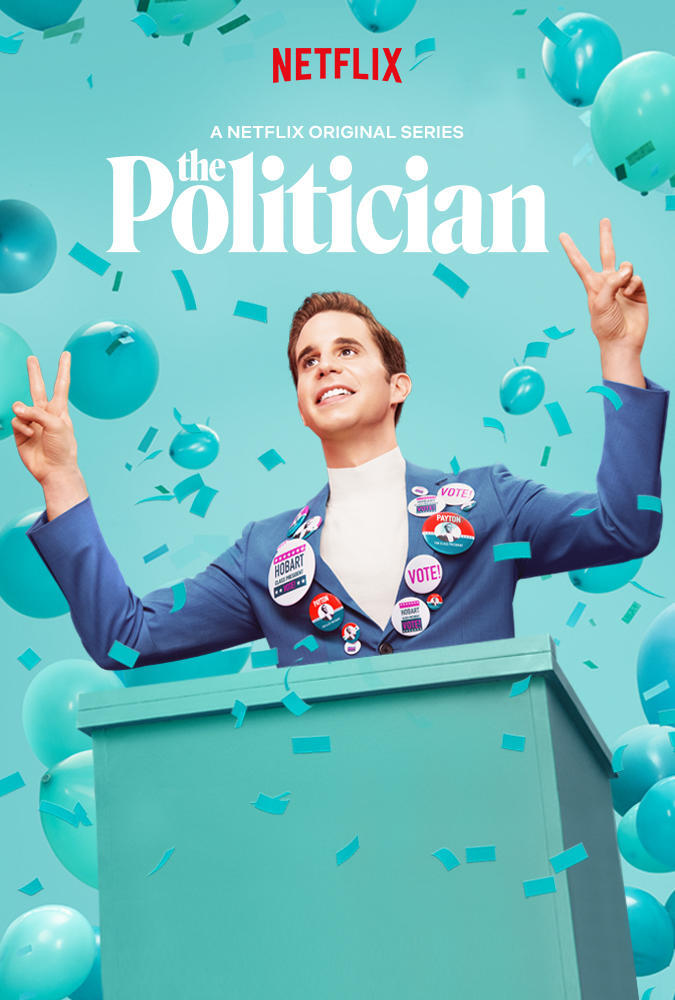 The Politician (Netflix) 4