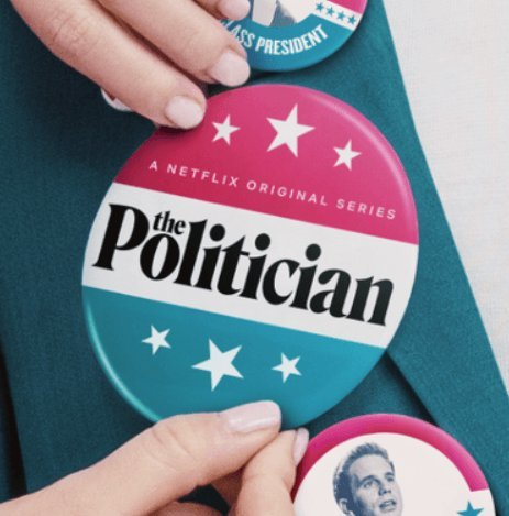 The Politician (Netflix) 8