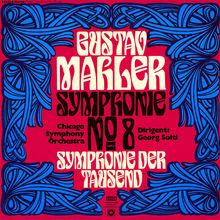"<cite>Gustav Mahler, Symphonie Nº8</cite> (Decca<span class=""nbsp"">&nbsp;</span>/ Deutscher Schallplattenclub) album art"