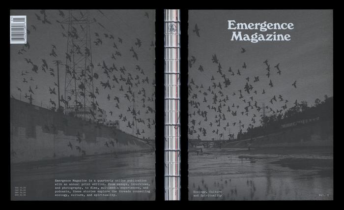 Emergence Magazine Vol. 1, 2019 1
