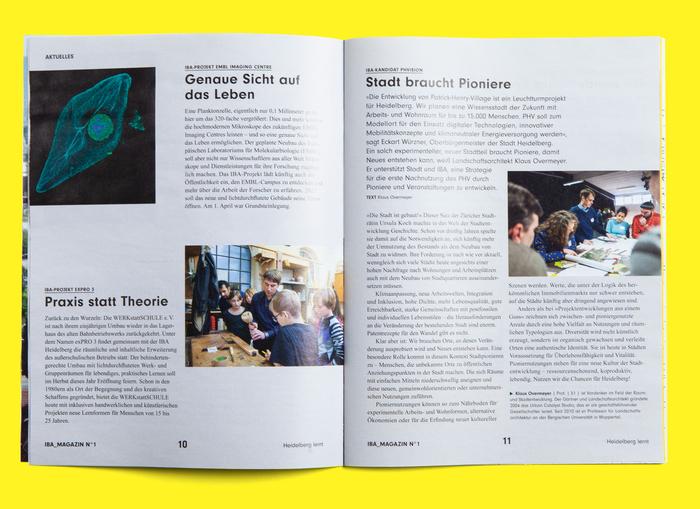 IBA_Magazin #1 and #2 3