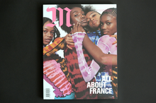 <cite>M Le Magazine Du Monde International</cite>, issue 01, 2019