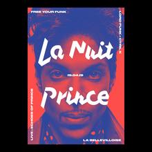 Free Your Funk: La Nuit Prince