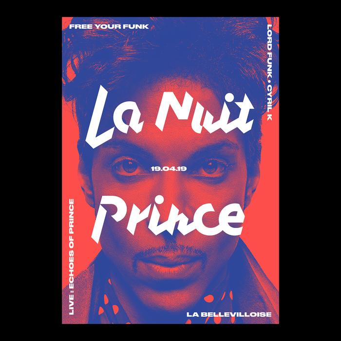 Free Your Funk: La Nuit Prince 1