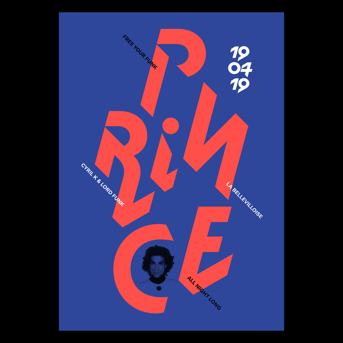 Free Your Funk: La Nuit Prince 2