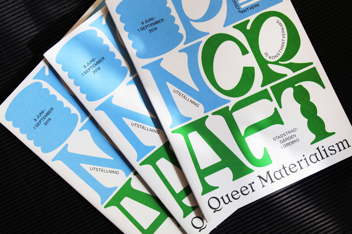 Queer Materialism 1