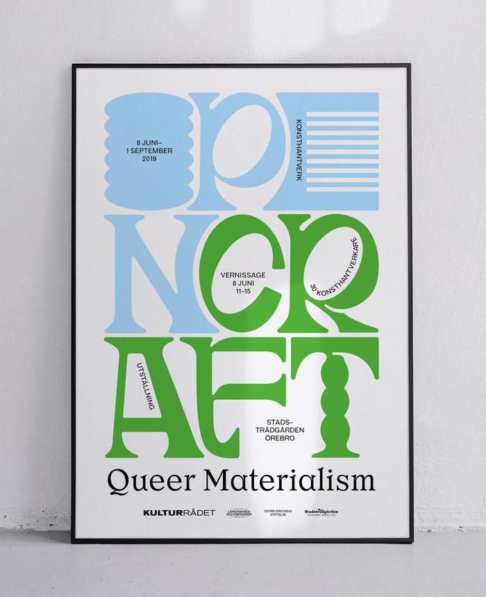 Queer Materialism 13