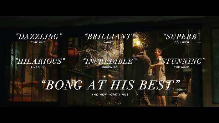 Blurbs (from trailer).