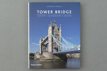 <cite>Tower Bridge: History, Engineering, Design</cite>
