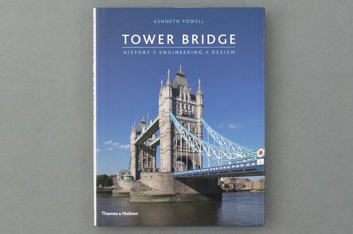 Tower Bridge: History, Engineering, Design 1
