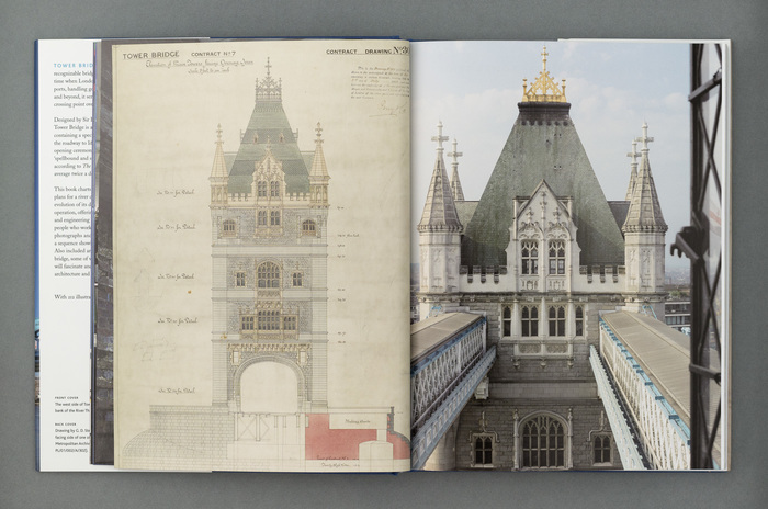 Tower Bridge: History, Engineering, Design 5