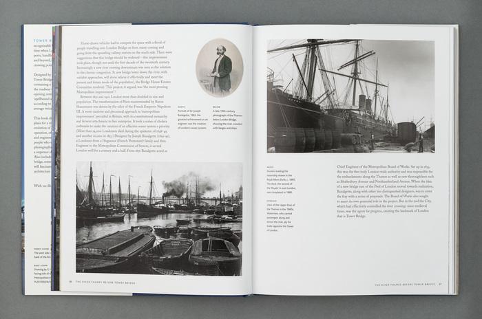 Tower Bridge: History, Engineering, Design 6