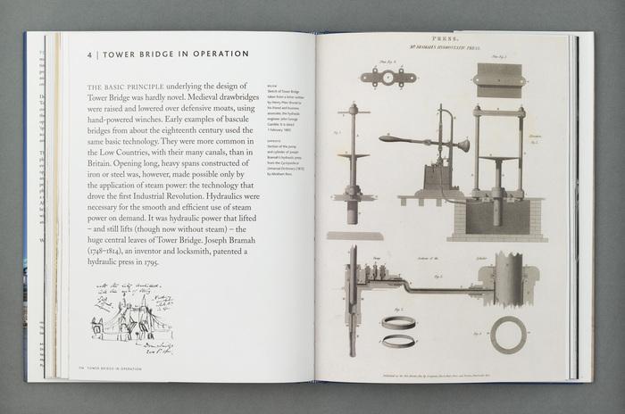 Tower Bridge: History, Engineering, Design 7