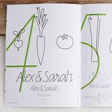 Alex & Sarah