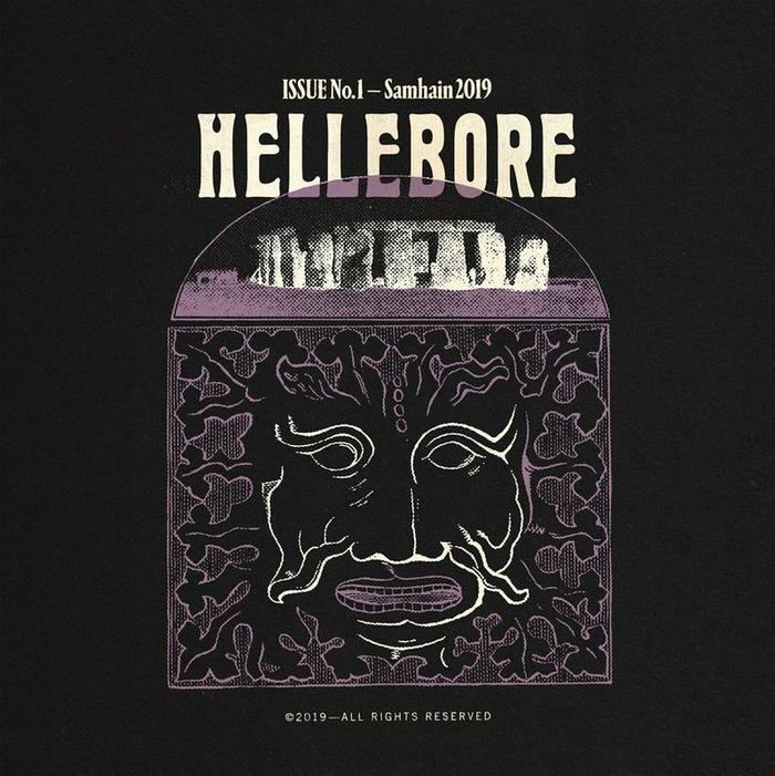 "Hellebore Nº1, ""The Sacrifice Issue"" 5"