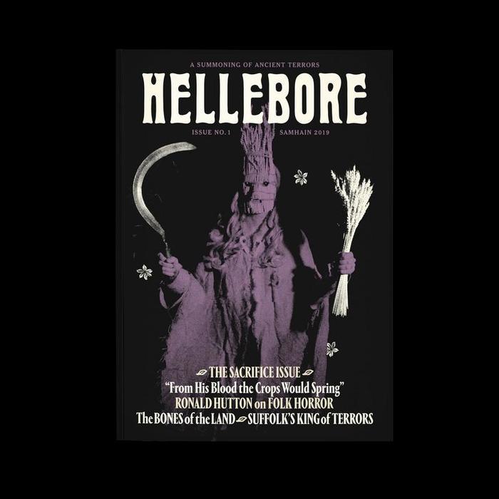 "Hellebore Nº1, ""The Sacrifice Issue"" 1"