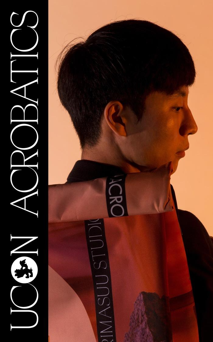 Motif Bag: Rimasùu × Ucon Acrobatics 1