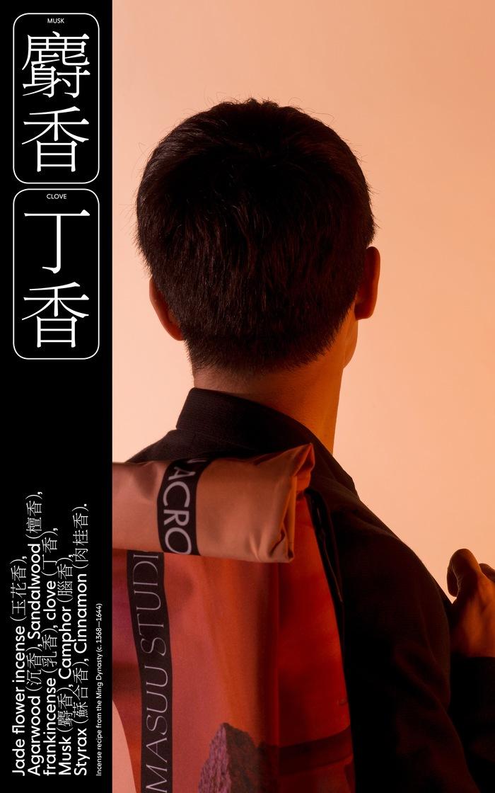 Motif Bag: Rimasùu × Ucon Acrobatics 2