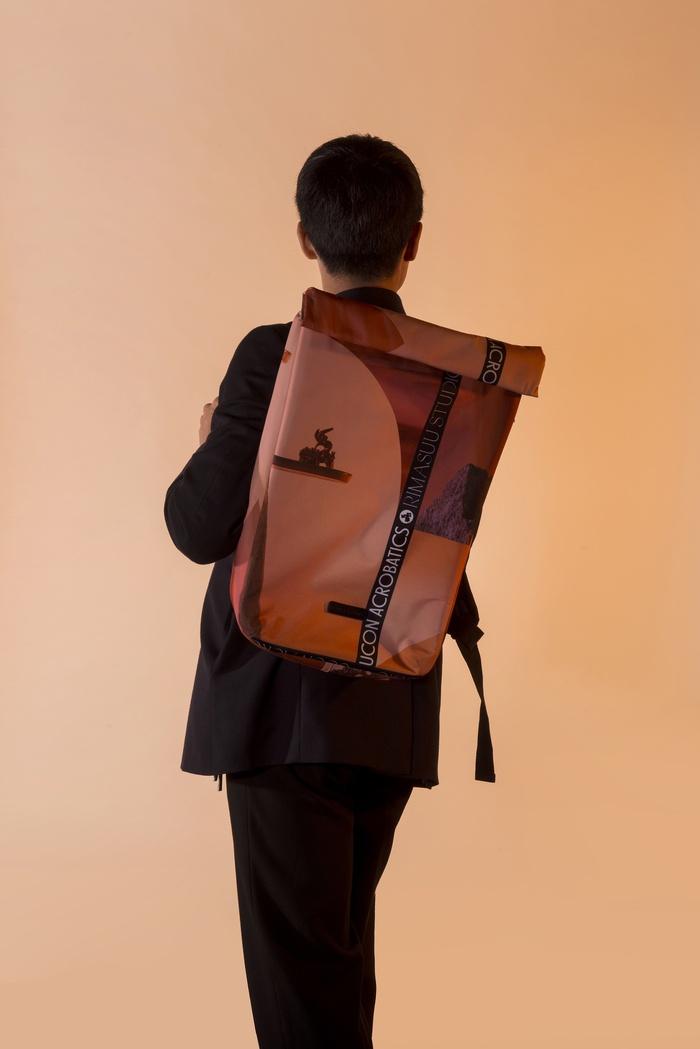 Motif Bag: Rimasùu × Ucon Acrobatics 4