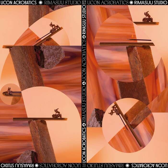 Motif Bag: Rimasùu × Ucon Acrobatics 6