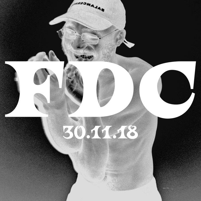 FDC – Rad Cartier 5