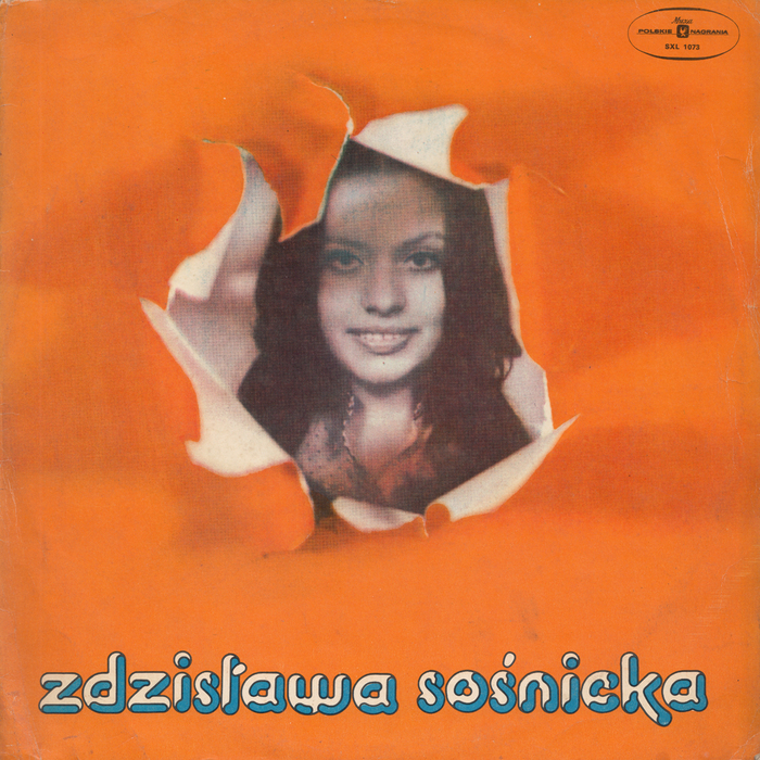 Zdzisława Sośnicka (1974) – Zdzisława Sośnicka