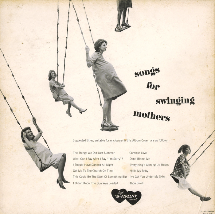 Songs For Swinging Mothers 2