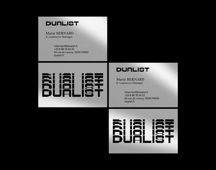 Dualist 2