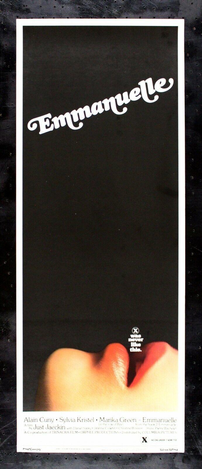 U.S. insert (14″×36″)