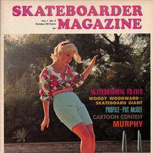 "<cite>Skateboarder Magazine</cite>, Vol.<span class=""nbsp"">&nbsp;1, No.<span class=""nbsp"">&nbsp;4</span></span>"