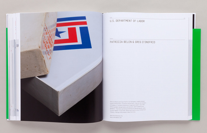 Manuals 1: Design & Identity Guidelines was published in 2014 and sold out shortly after. It was reprinted in 2016.
