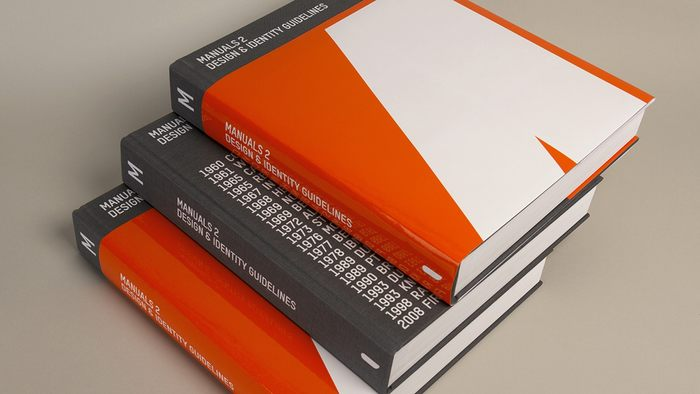 Manuals 2 is a companion volume to Manuals 1. First published in a limited run in 2014, the book sold out almost immediately. A second printing is made available in October 2019.
