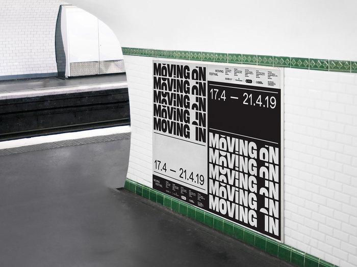 Moving Festival 6