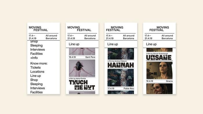 Moving Festival 21
