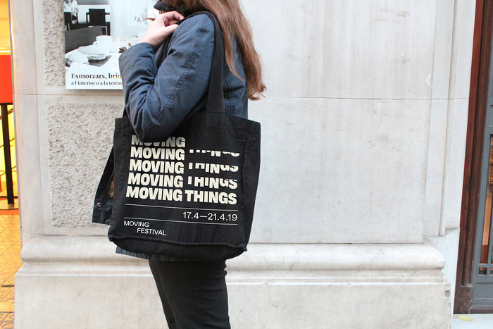 Moving Festival 23