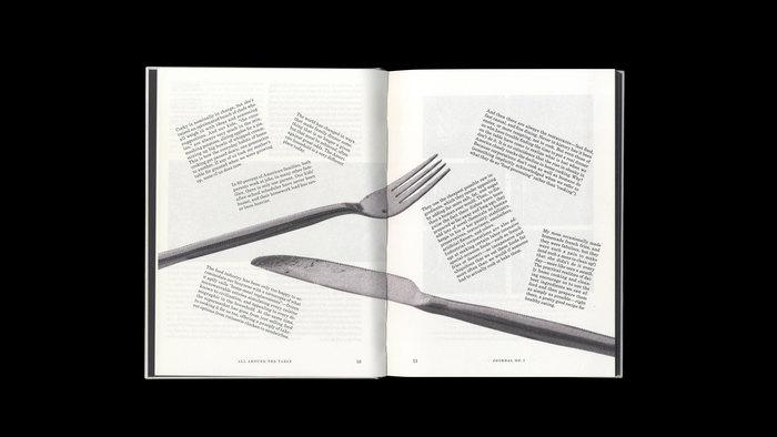 Crumbs Journal Nº I 10
