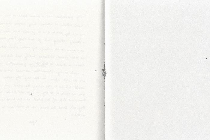Crumbs Journal Nº I 12