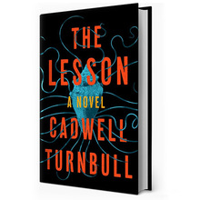<cite><span>The Lesson</span></cite> by <span><span>Cadwell Turnbull</span></span>