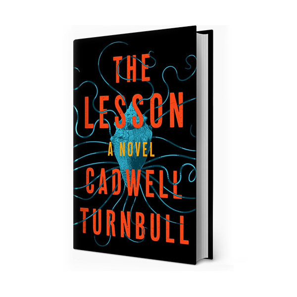 The Lesson by Cadwell Turnbull 1