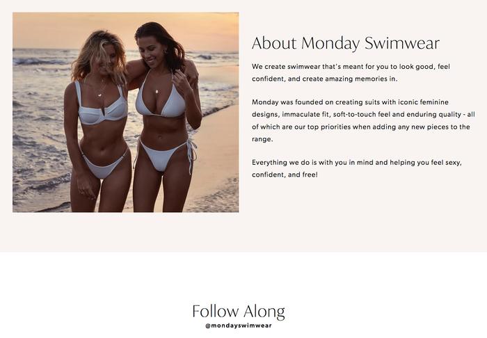 Monday Swimwear 6