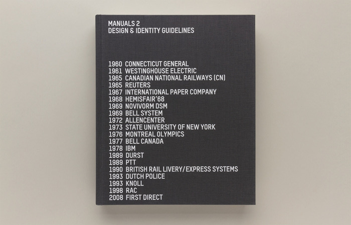 Manuals 2, cover.