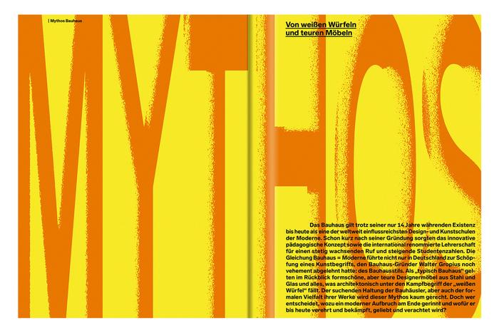 bauhaus now magazine 2
