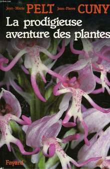 <cite>La prodigieuse aventure des plantes</cite> (1981), <cite>L'Aventure des plantes</cite> (1982)