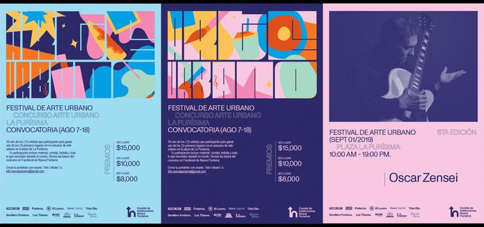 Festival de Arte Urbano, 6th edition 5