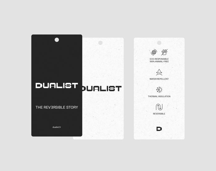 Dualist 8