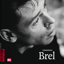 "<cite>Télérama</cite> Hors-Série Nº 214, ""L'aventure Brel"", Sept 2018"