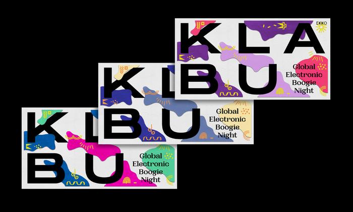 Klabu identity 6