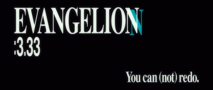 English title card.